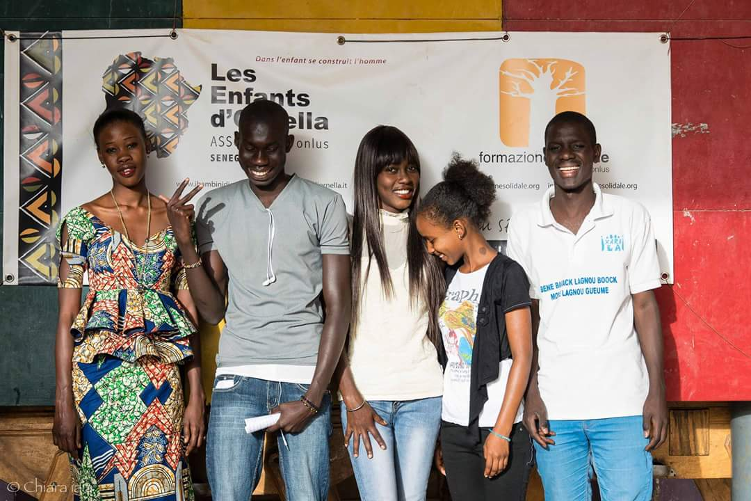CINE FORUM: I NOSTRI FRATELLI SENEGALESI